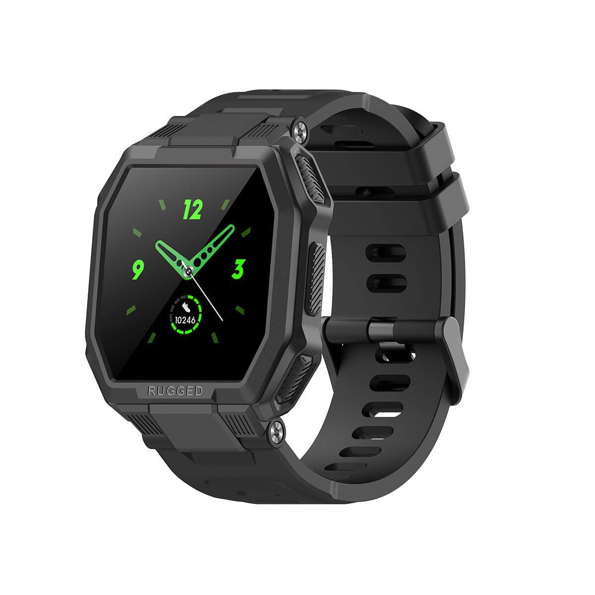 R6 Rugged Smartwatch