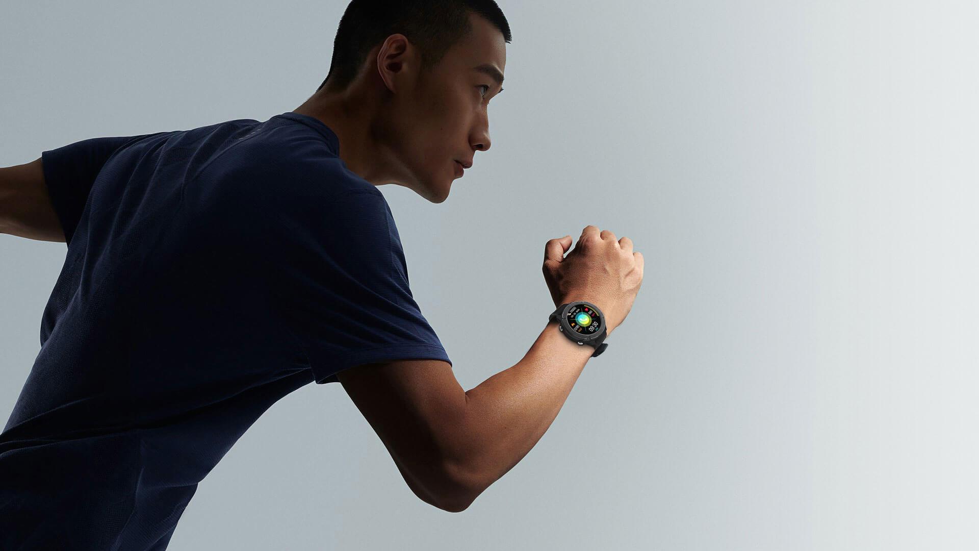 X5 Smart Watch