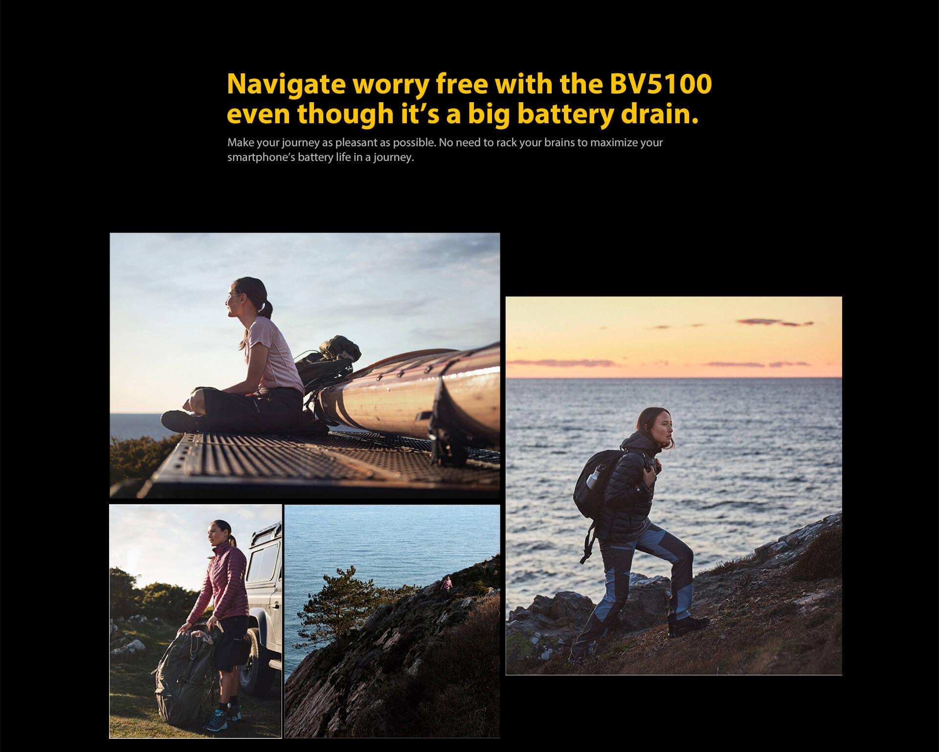 Blackview BV5100 64GB